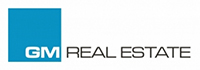 GM Real Estate Logo
